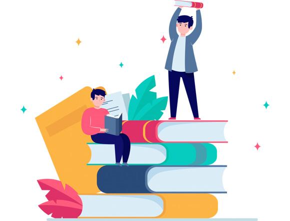 سامانه کتابدانه | تندخوانی و تقویت حافظه
